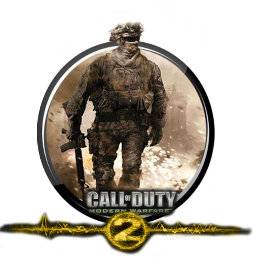 Call of Duty Modern Warfare 2 (2009) Русский Single Player